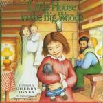 LittleHouseintheBigWoodsCD