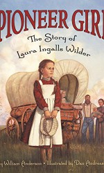 Pioneer Girl Story of LIW