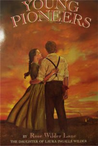 Rose Wilder Lane Books