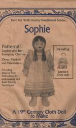Sophie Pattern #1 - 1