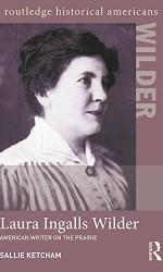 Sallie Ketcham-LIW American Writer on the Prairie