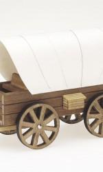covered wagon kit