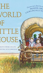 World of Little House Book