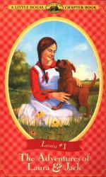 Laura & Jack book